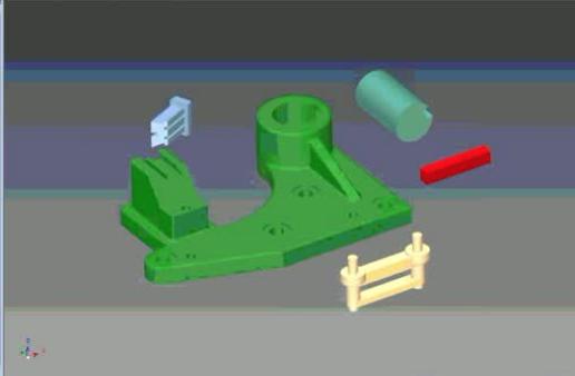 3D初學入門